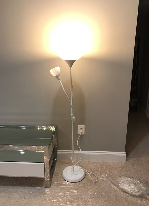 Floor lamp 55 inches tall
