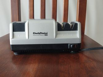 Chef'sChoice 100 Knife Sharpener for Sale in Silver Spring,  MD