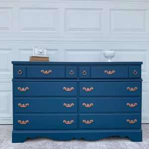 Dresser credenza console tv stand accent piece bar vanity for Sale in Miami, FL