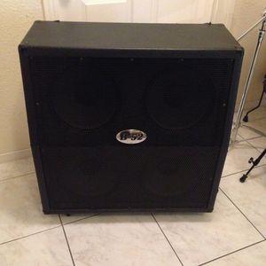 B-52 LS-412A 4 x 12 Guitar Speaker Cabinet for Sale in Claremont, CA