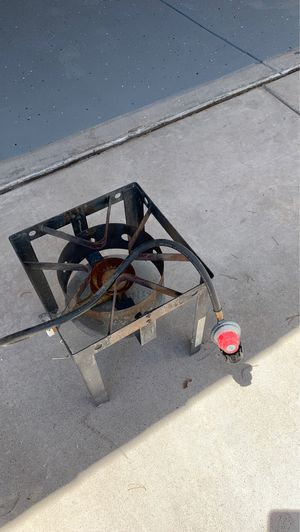 Outdoor propane burner for Sale in Las Vegas, NV