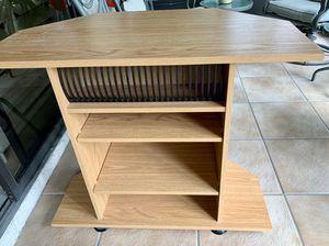 Corner TV Stand for Sale in Margate, FL