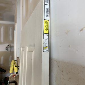 """New Bedroom / Closet Door 32"""" x 80"""" for Sale in Dallas, GA"""