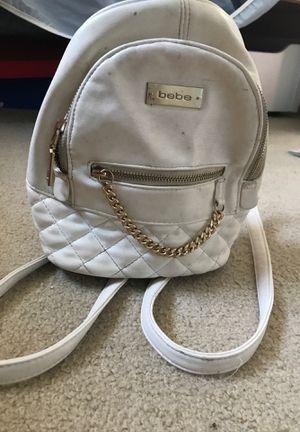 Bebe backpack purse for Sale in Santa Clara, CA