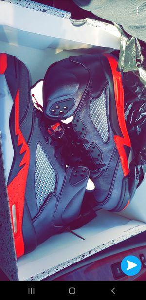 Jordan Retro 5 for Sale in Seattle, WA