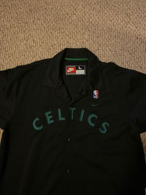 Nike Warm Up - Celtics for Sale in Torrance, CA