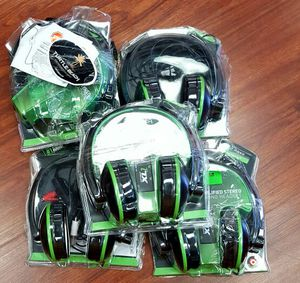 LOT OF 50 UNITS OF TURTLE BEACH XL1..XBOX 360 for Sale in Fort Worth, TX