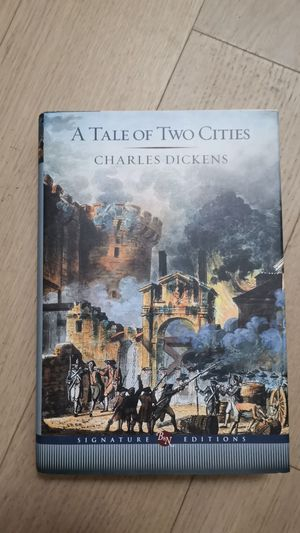 Brand New Charles Dickens book for Sale in New York, NY