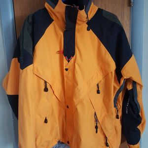 Helly Hansen Waterproof Parka Jacket for Sale in Boulder, CO