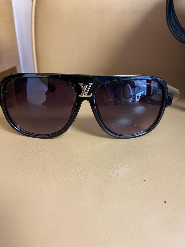 glasses **