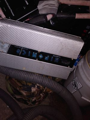 Hifonics amp for Sale in Huntington Park, CA