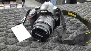 Nikon D3200 Camera for Sale in Humble, TX