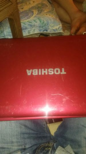 Toshiba laptop for Sale in Middleburg, FL