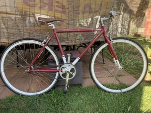 "Fixie ""SINGLE SPEED"" Fixed Gear for sale!!!! Everything works ready to ride for Sale in Los Angeles, CA"