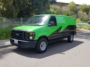 2008 Ford E350 E-350 Cargo Van for Sale in Hayward, CA