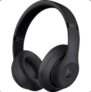 Beats studios 3 wireless for Sale in Palmetto, FL