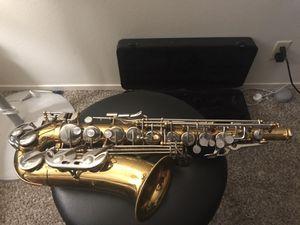 Bundy II Alto Saxophone for Sale in Fresno, CA