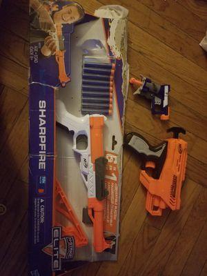 Nerf Guns for Sale in Parkersburg, WV