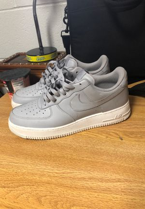 Nike Air Force 1 10 mens for Sale in Fayetteville, NC