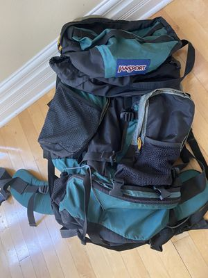 Backpack Hiking/Camping for Sale in Lincolnwood, IL