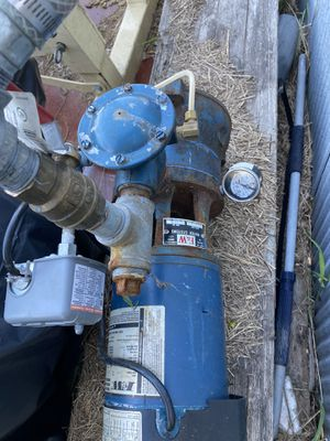 Water pump for Sale in Le Roy, MI