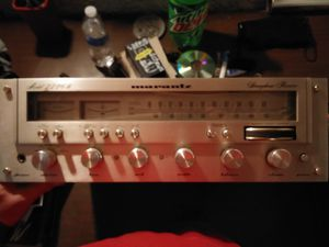 Marantz Stereophonic Receiver for Sale in Lancaster, OH