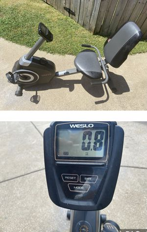 EXERCISE BIKE for Sale in Tyler, TX