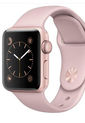Rose gold iwatch 2 for Sale in Lexington, KY