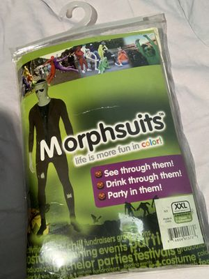 Morphsuits for Sale in Chicago, IL