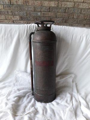 Vintage Guardene fire extinguisher for Sale in Smyrna, TN