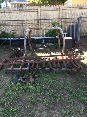 Chevy blazer 1977 driveshafts $75 each for Sale in Plainville, CT