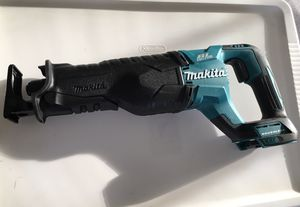 NEW Makita XRJ05Z 18V Brushless Cordless Reciprocating Saw (Tool only) for Sale in Chapel Hill, NC