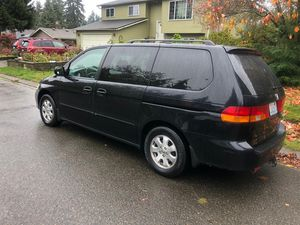 Honda Odyssey 2003 ( mini van) for Sale in Everett, WA