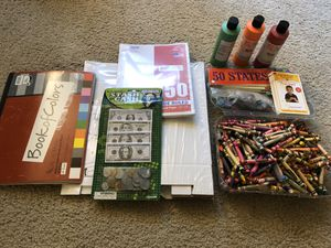 Stationery items for Sale in Mill Creek, WA