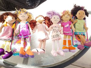 Groovy Girls for Sale in San Diego, CA