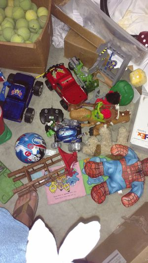 Kids toys for Sale in Henrico, VA
