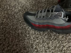 nike air maxes shoes for Sale in Dallas, TX
