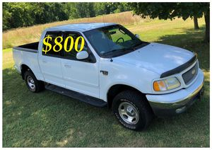 🔑🔑$8OO 🔑🔑For sale 2OO2 Ford F-150🔑🔑 for Sale in Washington, DC