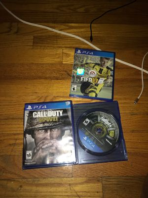 Can some trade a xbox for ps4 for Sale in Chicago, IL