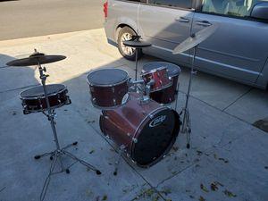 PDP drum set for Sale in La Mirada, CA