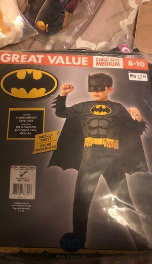 Batman costumes for Sale in Compton, CA