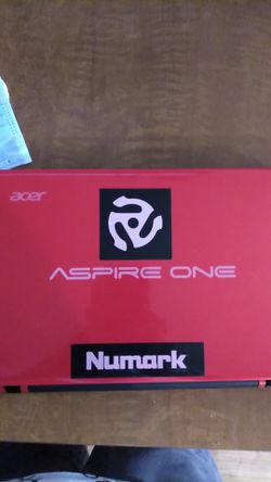 aspire one 7250687 labtop for Sale in Nashville,  TN