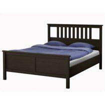 IKEA Hemnes Full Size Bed + Mattress for Sale in Colma, CA