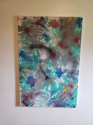 Abstract art for Sale in Walton Hills, OH