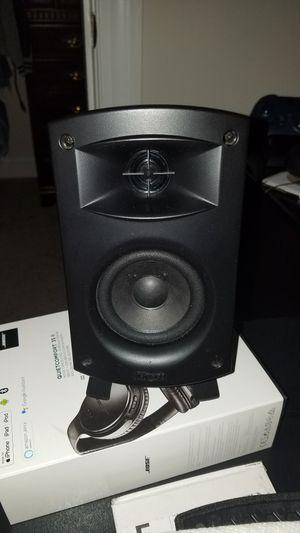 Klipsch ProMedia 2.1 speakers for Sale in Glen Burnie, MD