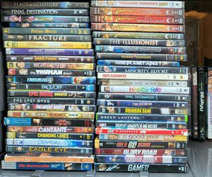 Selling DVDs 2.50 Each and Box Sets 5.00. Venta de DVD 2.50 cada uno y series a 5.00 for Sale in Los Angeles, CA