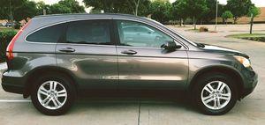2010 HONDA CRV BOUGHT FROM DEALER for Sale in Fresno, CA
