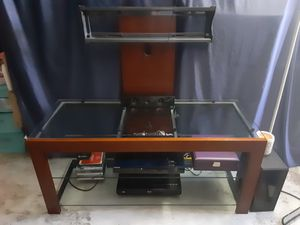 55 inch or smaller TV stand for Sale in Westminster, CO