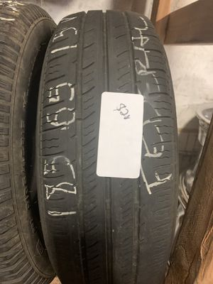 Single tire 185/65/15 $28 with free installation for Sale in Lakewood, WA