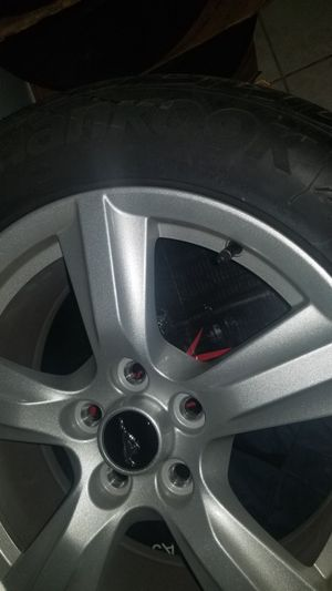 Stock wheels and tires for Sale in Miami, FL